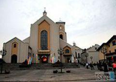 Pątnicy znów w Skarżysku