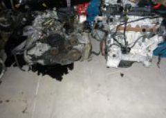 Części skradzionych aut zabezpieczone