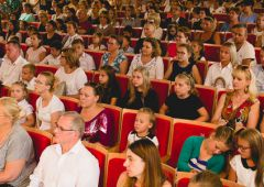 Inauguracja roku szkolnego 2016/2017 w PSM