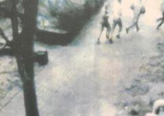 Piąty uciekinier zatrzymany
