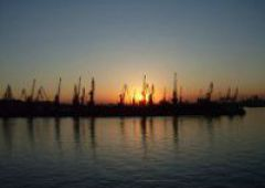 Największy port morski Ukrainy
