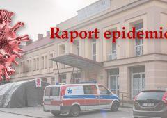 Sytuacja epidemiologiczna w powiecie skarżyskim (stan na dzień 17.08.2020)