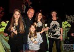 Sukces skarżyskich wokalistek w Busku-Zdrój