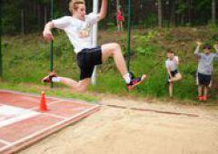 IV Mistrzostwa Skarżyska – Kamiennej w skoku w dal