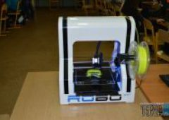 "Nauka druku 3D w ""Ekonomiku"""