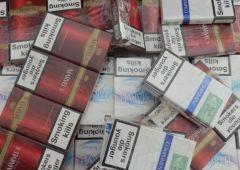 Sprzedawała nielegalne papierosy, odpowie przed sądem